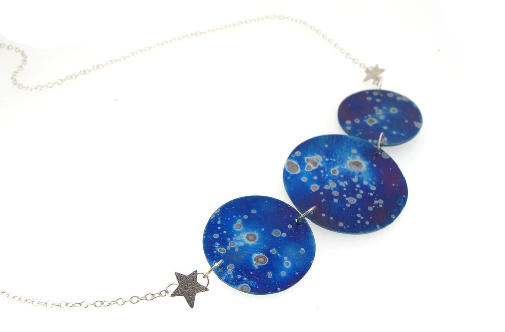 Image of {NEW}Stella Nova – Nova Necklace