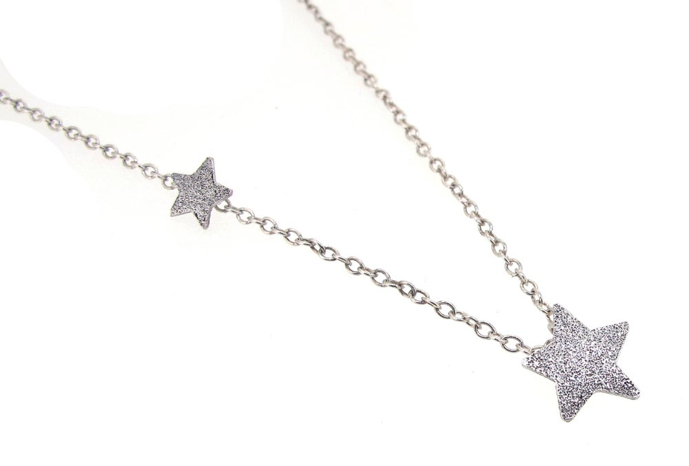 Image of {NEW}Stella Nova – Star Necklace