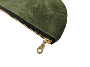 Image of Paula -- In Olive