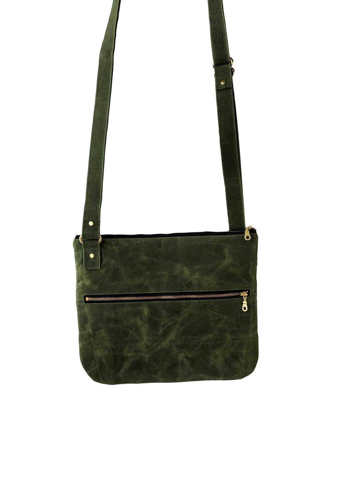 Image of Amelia -- In Olive