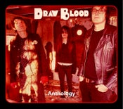 Image of DRAW BLOOD Anthology CD - All Proceeds Go To Help Dana Wold