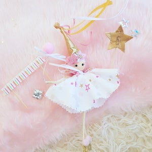 Image of Decorative Birthday Fairy