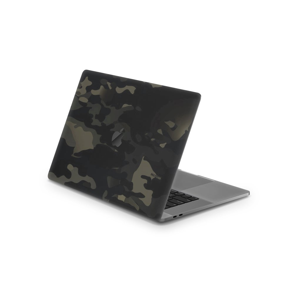 Image of 3M Official Multicam Apple MacBook, Pro, Air Skins