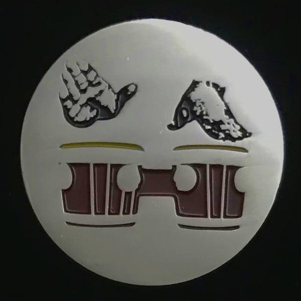 Image of Bongo Rock