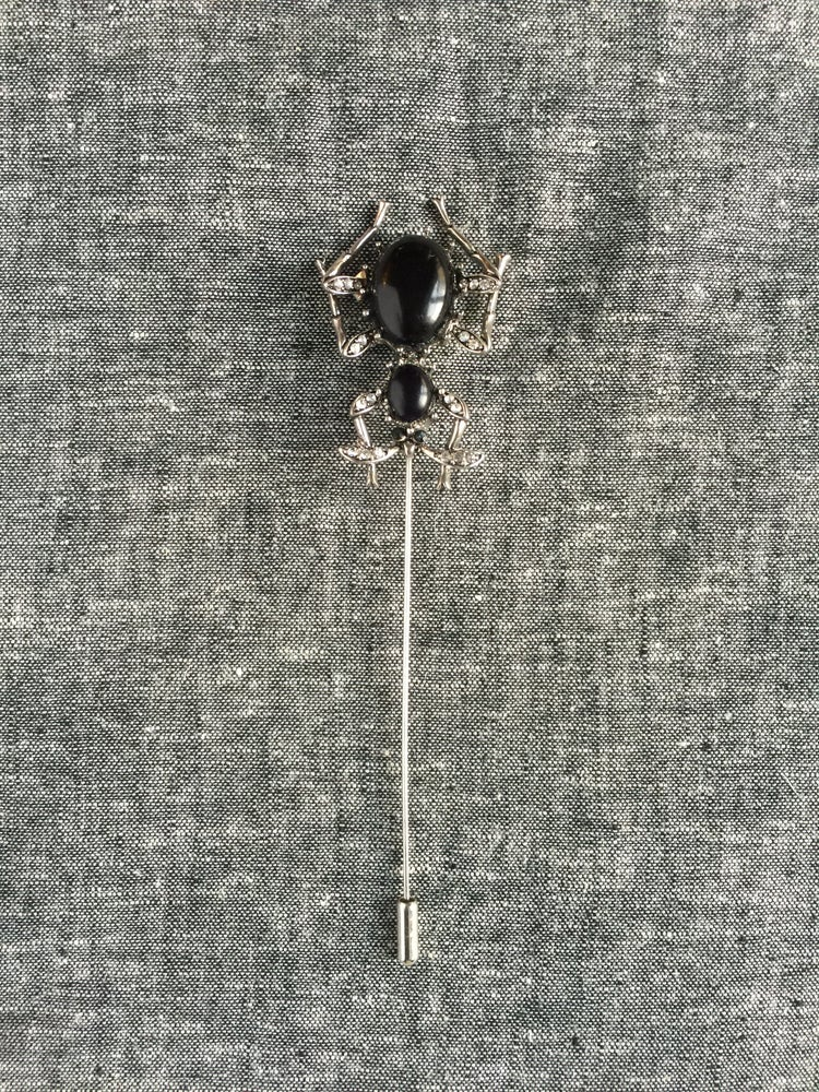 Image of Shaon Lapel Pin