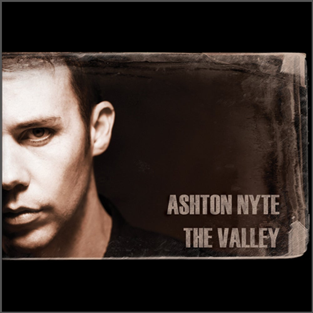 Image of Ashton Nyte - The Valley (CD)
