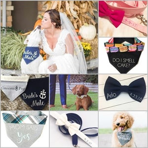 Image of Custom Wedding Designs
