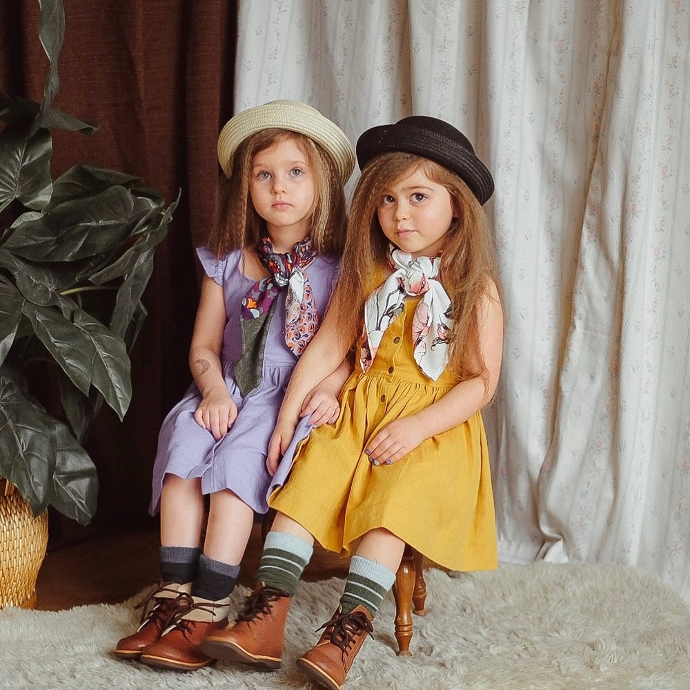 Image of Straw Bowler Hats