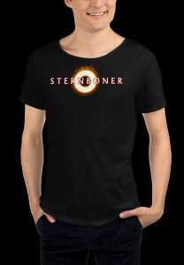 Image of Colour Sternboner shirts! Limited run!