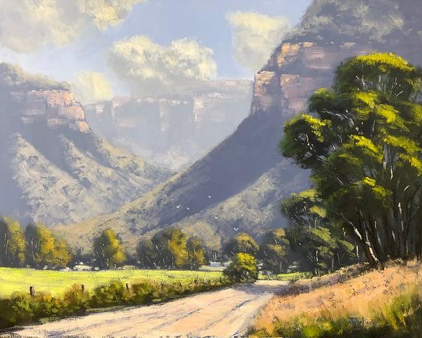 Image of Morning Sunshine, Glen Davis