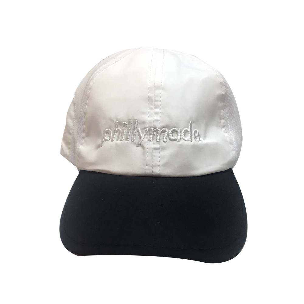 Image of OG phillymade. Champion™ dryfit moisture wick cap
