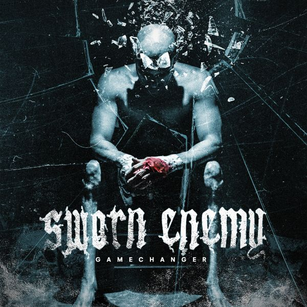 Image of Sworn Enemy - Gamechanger CD (US IMPORT)