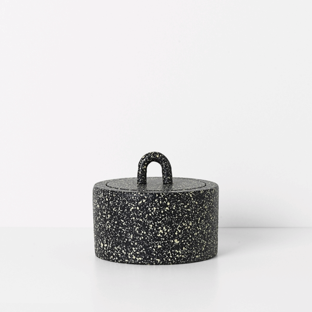 Image of Buckle jar by Ferm Living - 30% off