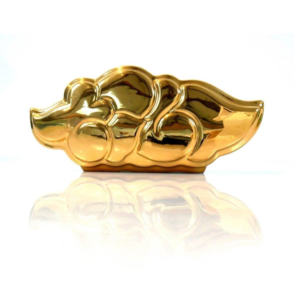 Image of REAL GOLD FLOP BY TILT