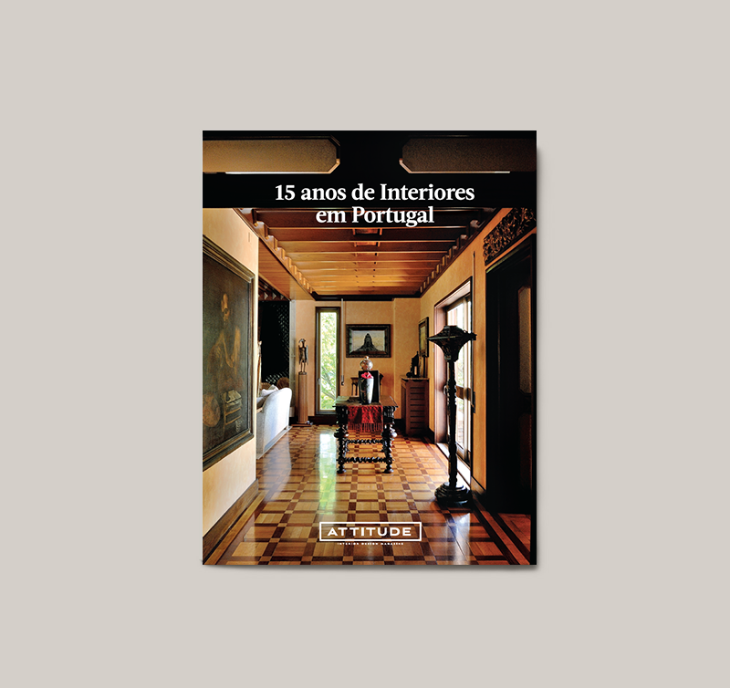 Image of 15 years of Interiors in Portugal