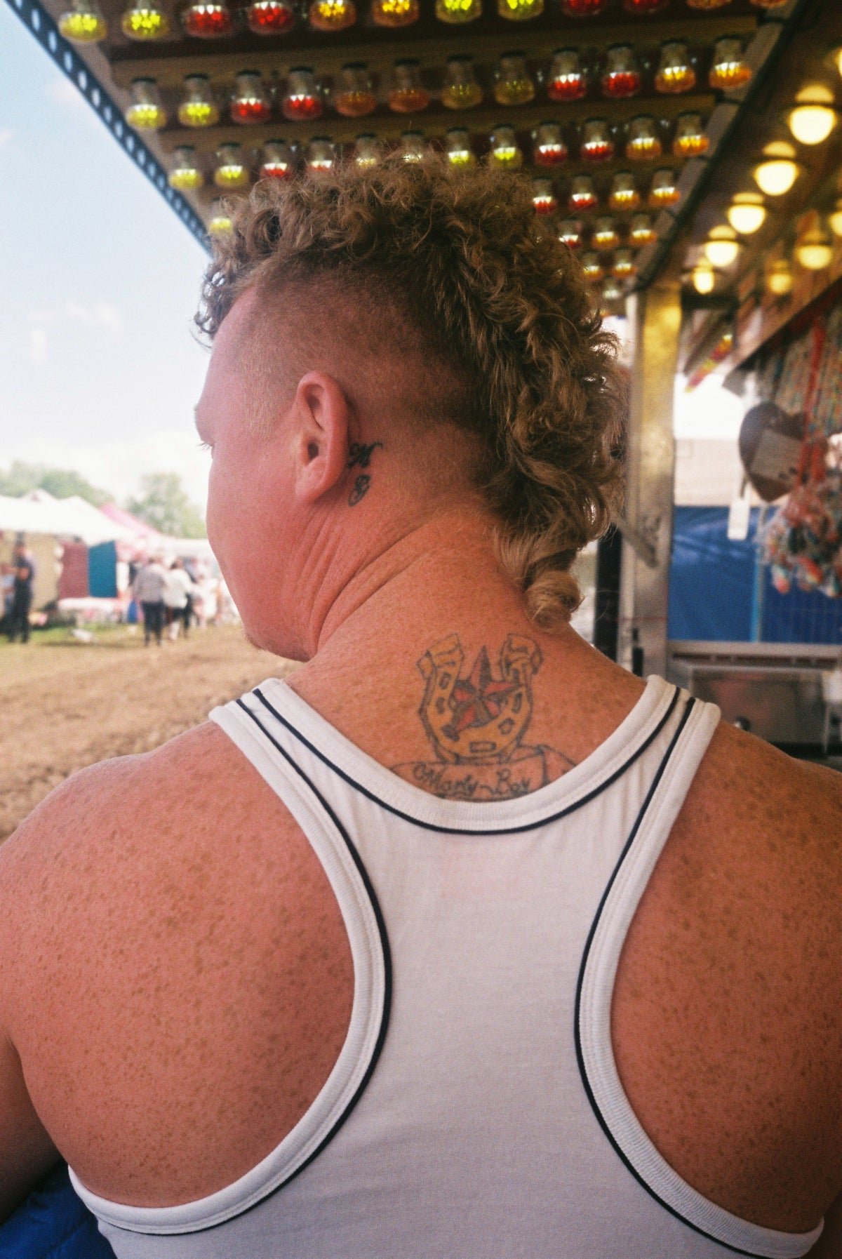 Image of mullet delight