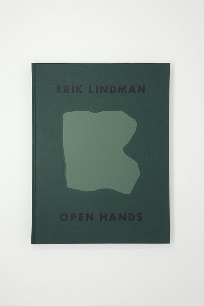 Image of Erik Lindman - Open Hands