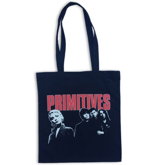 Image of PRIMS 88 TOTE BAG