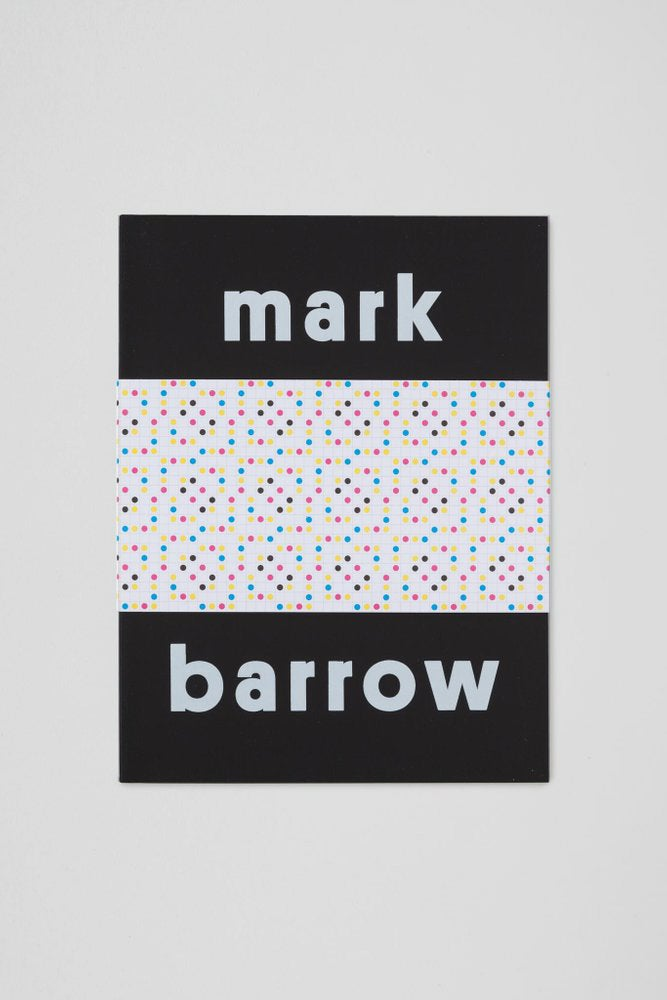 Image of Mark Barrow