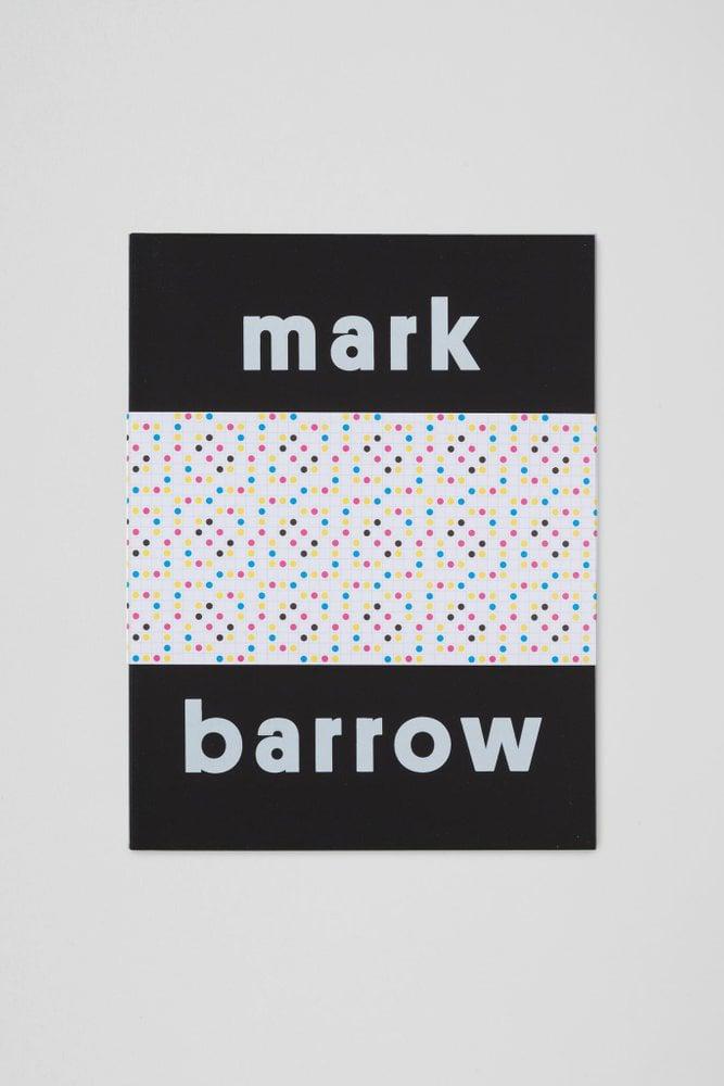 Image of Mark Barrow