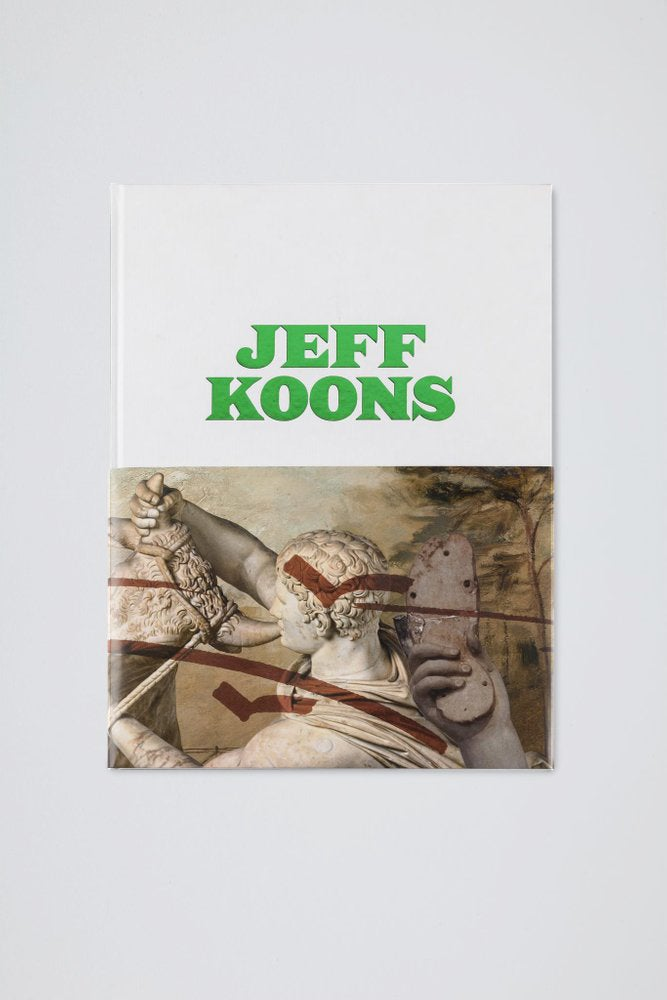Image of Jeff Koons