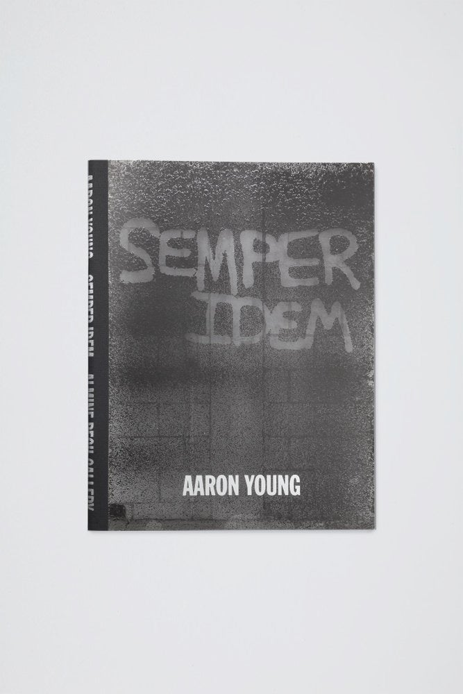 Image of Aaron Young - Semper Idem
