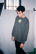 Image of the other kids longsleeve (pepper/neon)