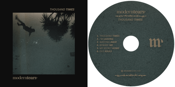 "Image of ""Thousand Times"" EP"