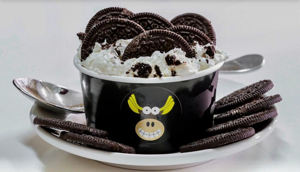 Image of Cookies & Cream