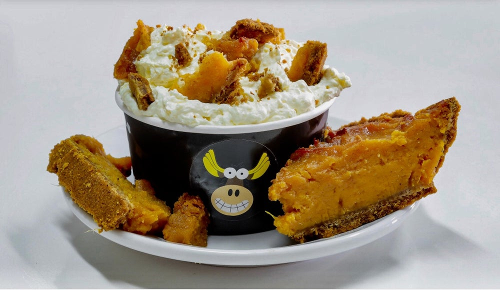 Image of Sweet Potato Pie