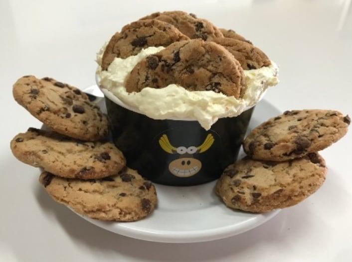 Image of Kookies & Milk
