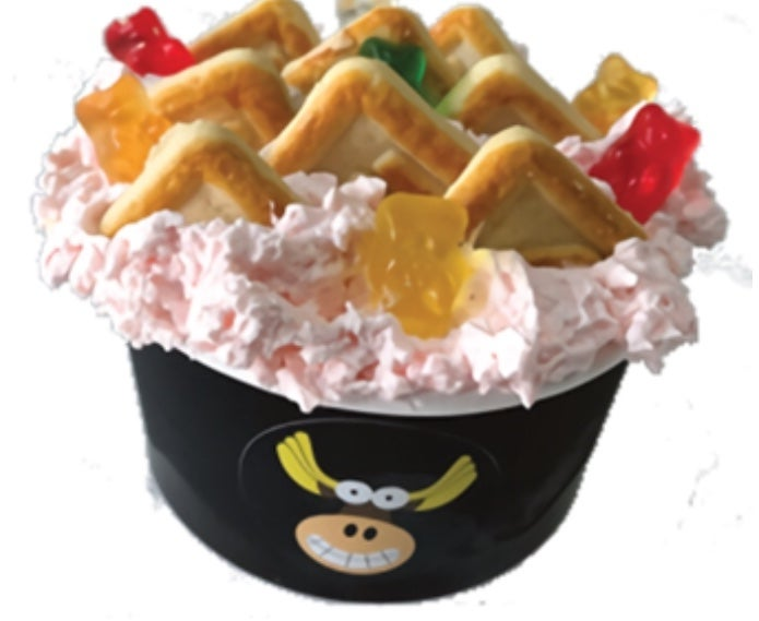 Image of Create-Your-Own MOUSSE or Ice-Cream