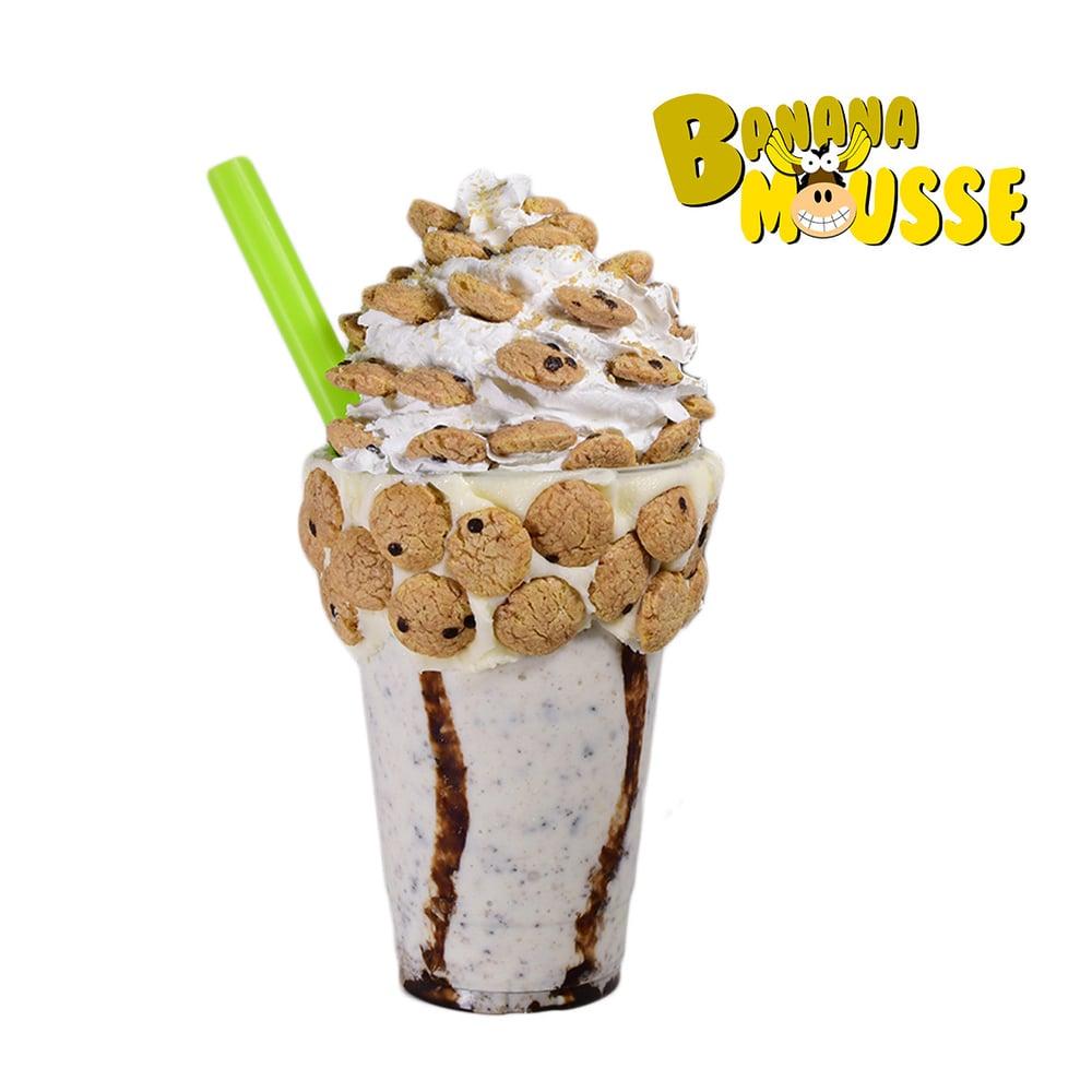 Image of Kookies & Milk MousseShake
