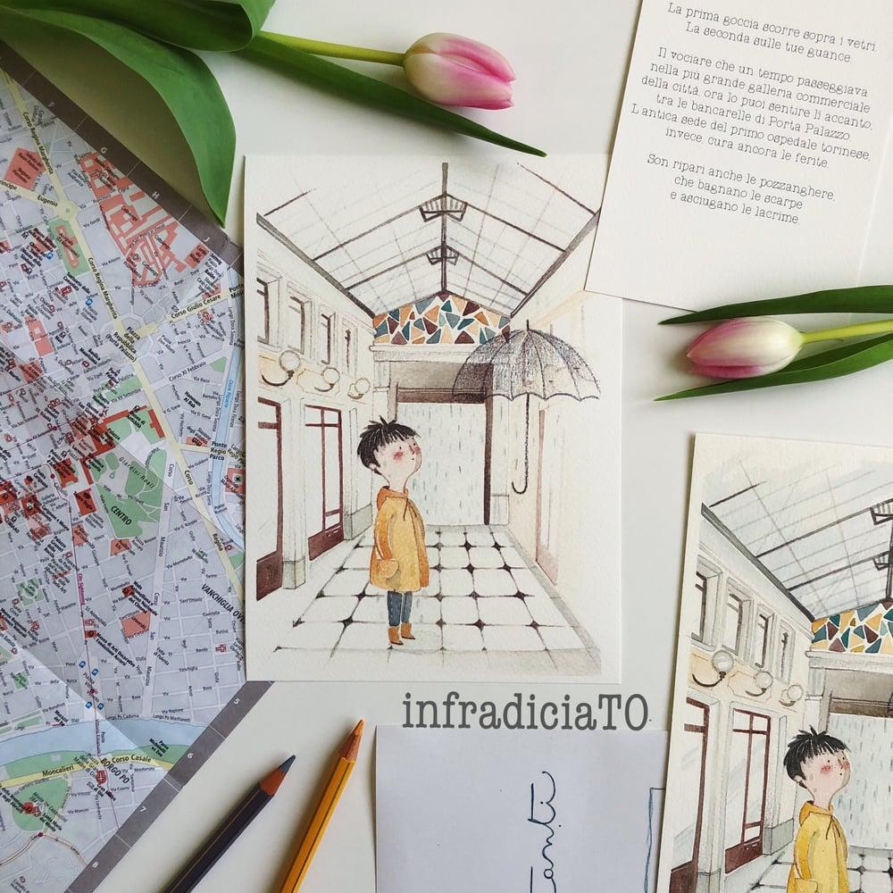 Image of MAPPE DISTANTI - Stampe + Cartoline