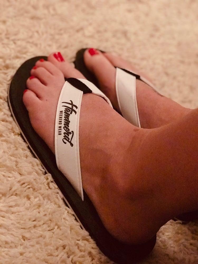 Image of Flip flops