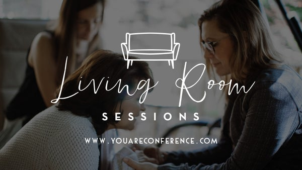 Image of Living Room Sessions Remaining Balance - $395