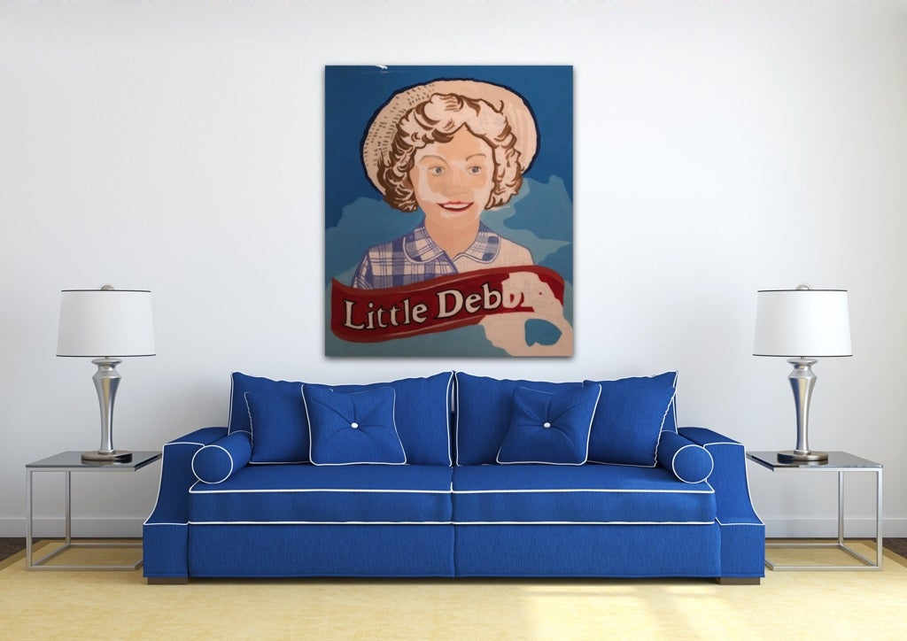 Image of Little Debbie