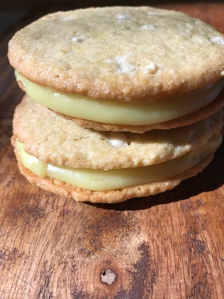 Image of Cookies sandwich