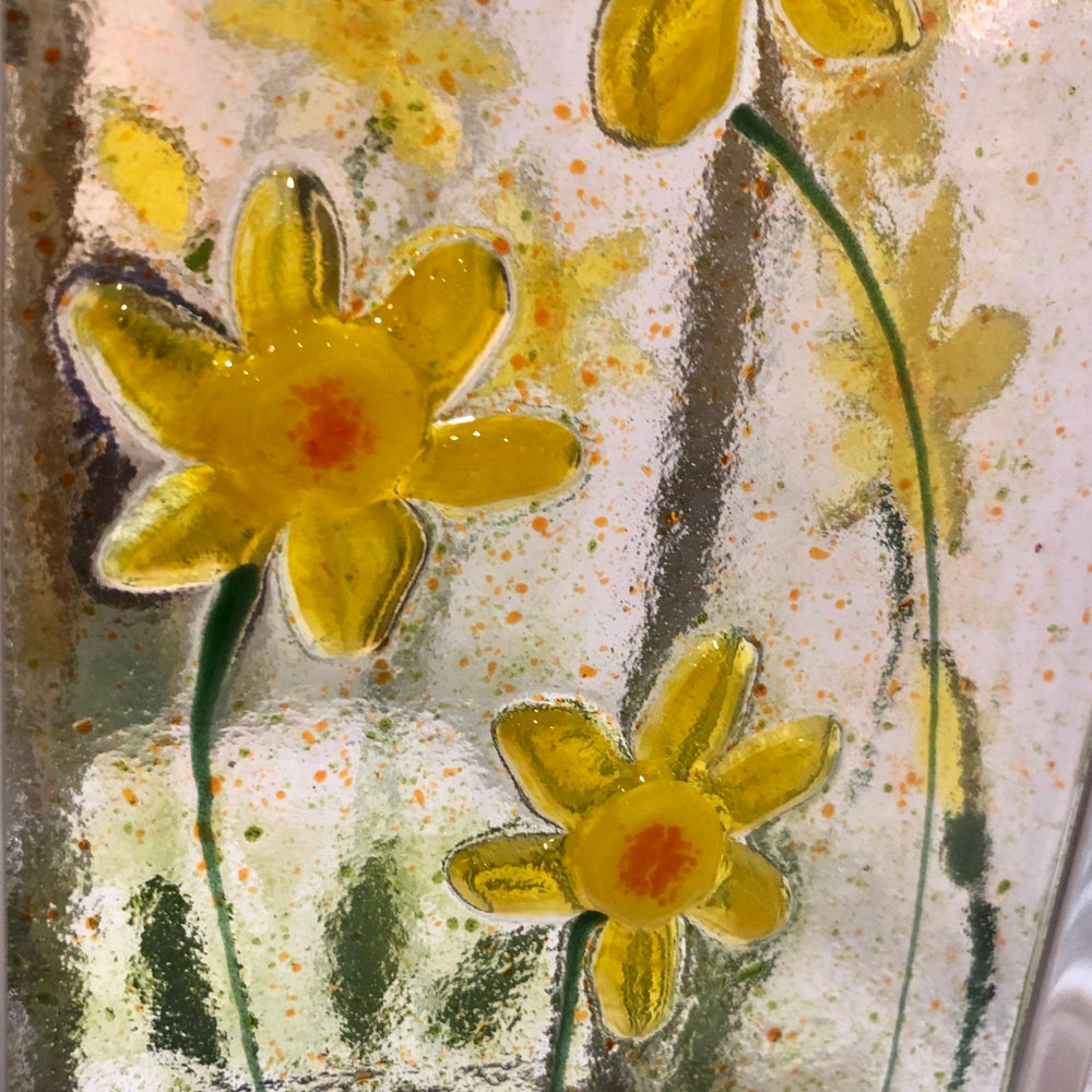 Image of Daffodil lantern