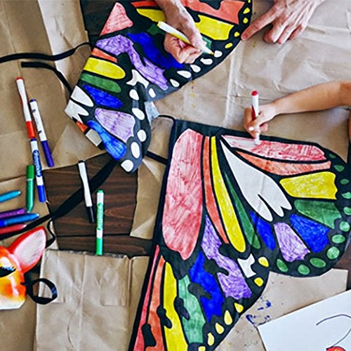 Creative Kit - Design your own Butterfly Wings