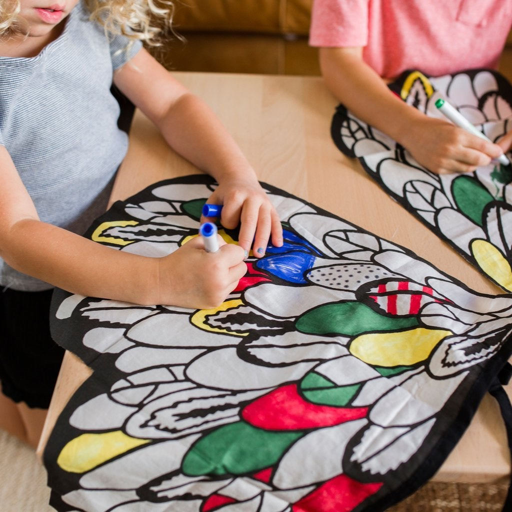 Creative Kit - Design your own Bird Wings