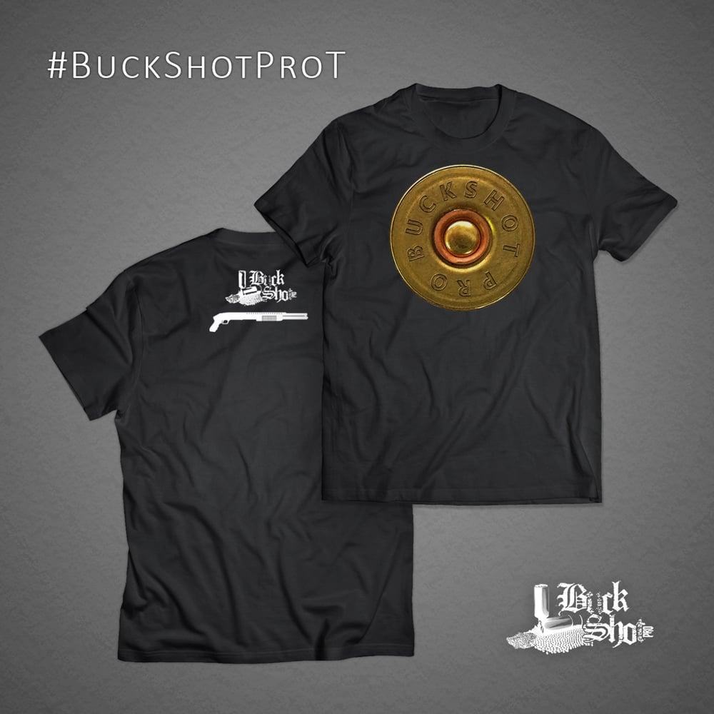 Image of #BuckShotPro T