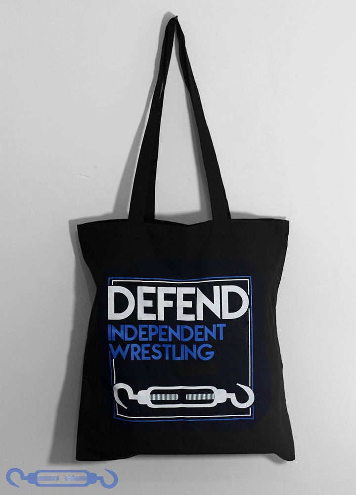 Image of DEFEND Tote Bag