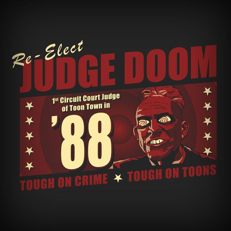 Image of Judge Doom
