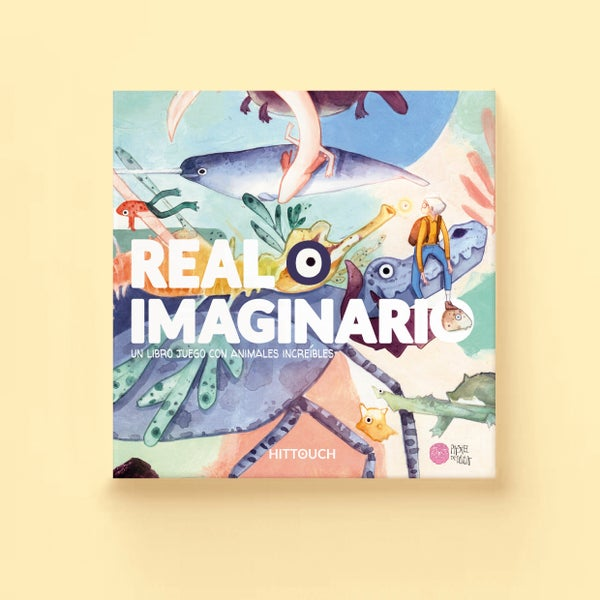 Image of Real o Imaginario