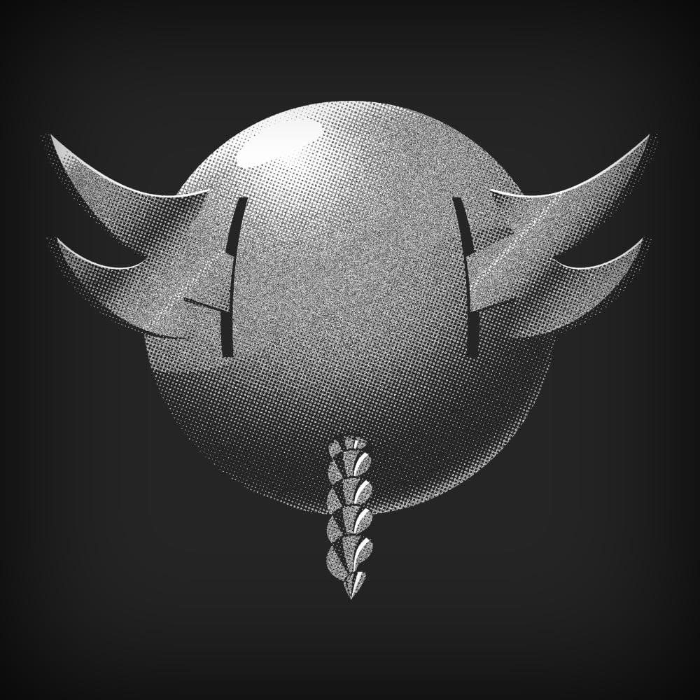 Image of Phantasm Spike Ball