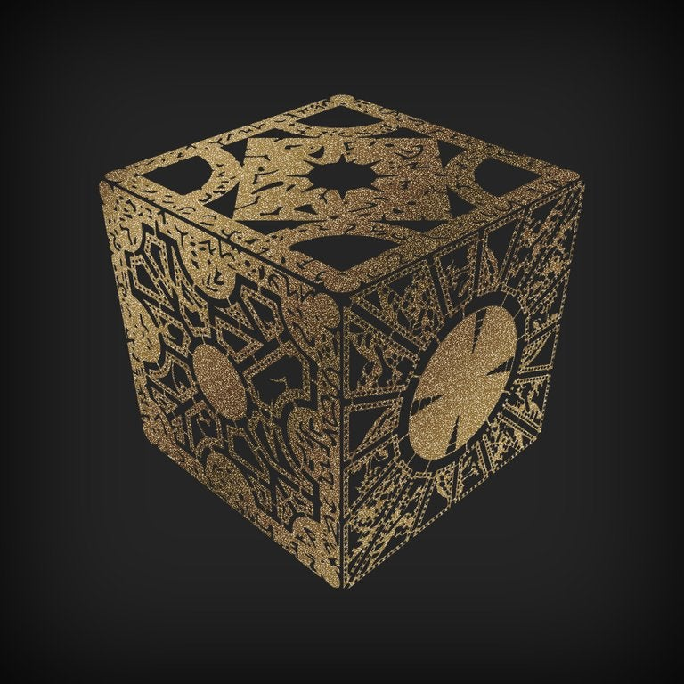 Image of Puzzle Box (Preorder)