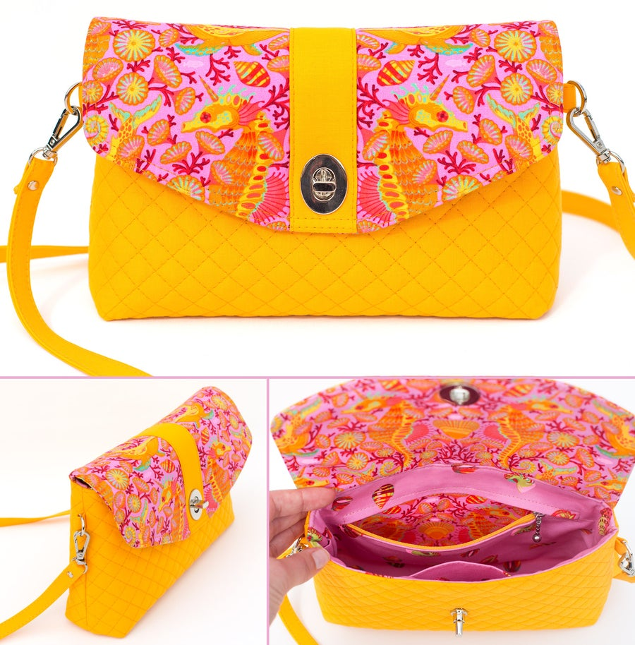 Image of Singapore Sling Bag