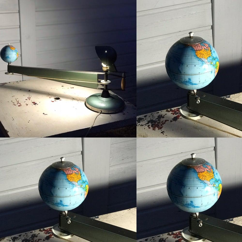 Image of Planétarium Tellurium
