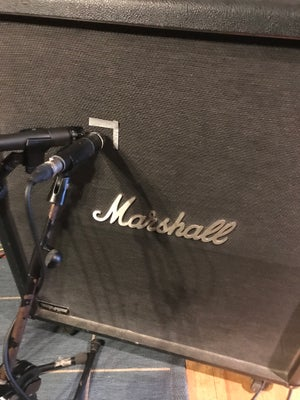 Image of Marshall 8100